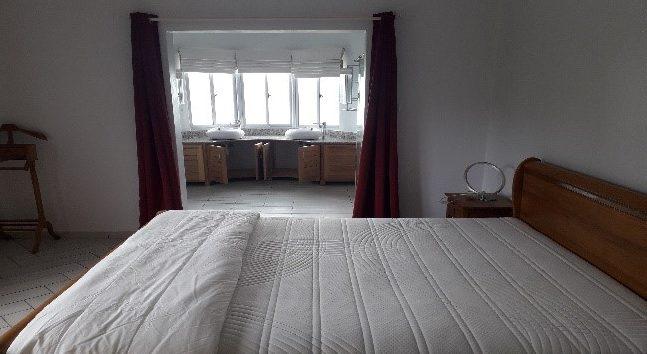 Logement 100 m² - 2 chambres
