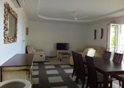 2 bedroom Apartment 120 sq/m