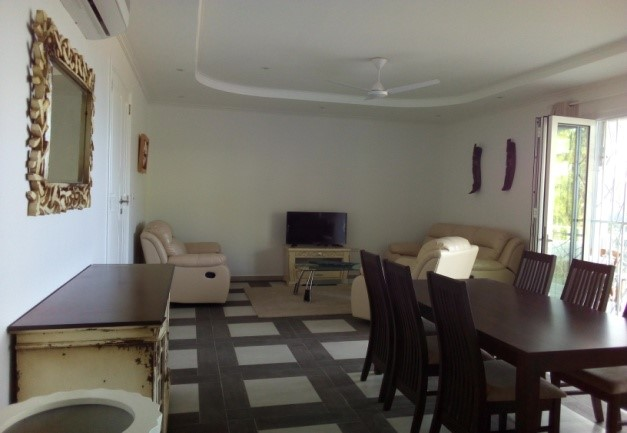 1 bedroom Apartment 80 sq/m